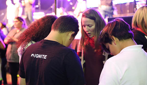 WHAT'S NEXT FOR YOUR YOUTH AT IGNITE